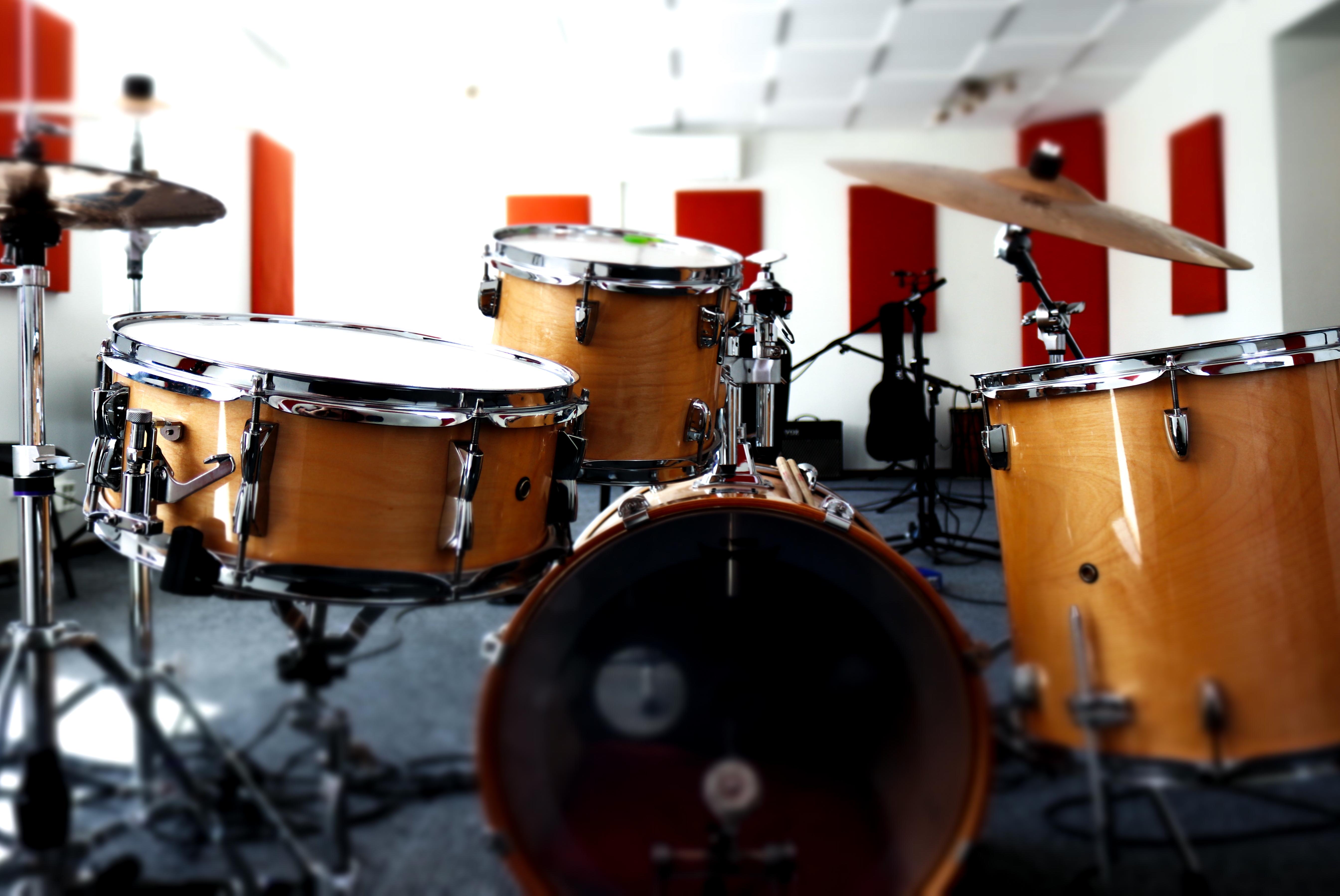 """SOUND STUDIO """"Studio89"""" TALLINNA"""